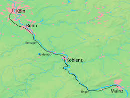 West Rhine Railway