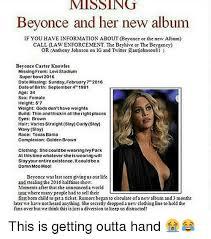 Beyonce New Album Meme - 25 best memes about texas bama texas bama memes
