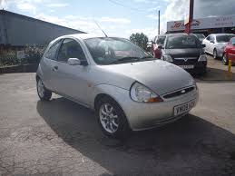 used ford ka zetec climate silver cars for sale motors co uk