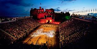 the royal edinburgh military tattoo 2017 the murrayfield hotel