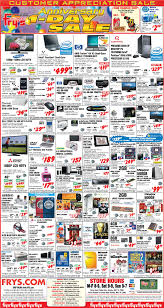 fry s electronics anniversary sale 2008 ads