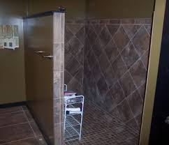 bathroom shower dimensions shower walk in shower designs without doors pictures wonderful