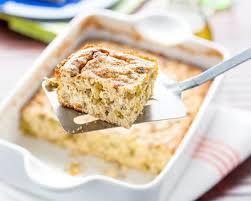 petit plat facile à cuisiner recette clafoutis au jambon petits pois et boursin