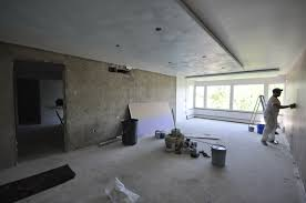 concrete ceiling lighting 5c loft update u2014 plain view design co