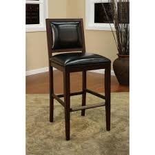 34 Inch Bar Stools American Heritage Bella 30 In Pepper Cushioned Bar Stool 130715pp