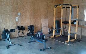 Cheap Fitness Bench Build A Home Gym According To Budget U0026 Available Space