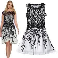 cheap plus size vintage style dresses holiday dresses