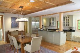 Small Kitchen Living Room Ideas Fascinating Open Plan Kitchen Dining Living Room Modern 93 For