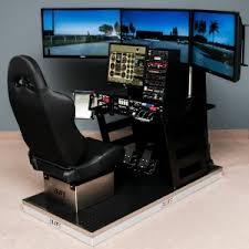 Flight Sim Desk Pi 135 Desktop Elite Simulation Solutions