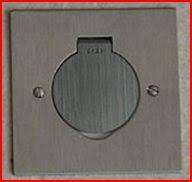 prise electrique encastrable plan de travail cuisine prises electriques dans plan de travail