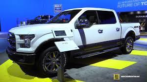 all ford f150 2015 ford f150 lariat exterior and interior walkaround 2014 la