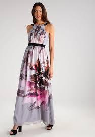 maxi kjole fotsid kjole multicolor dame klær kjoler
