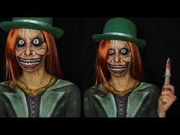 Leprechaun Halloween Costume Ideas 25 Scary Leprechaun Ideas Sea Witch Costume