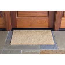 Half Circle Rugs Tips Outdoor Welcome Mats Monogram Doormat Half Moon Doormat