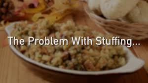 gluten free stuffing recipe for thanksgiving dr gundry u0027s gluten free stuffing recipe youtube