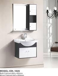 Black Wall Cabinet Bathroom by New Design Black Bathroom Wall Cabinet Cupboard Bathroom Wash