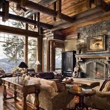 Rustic Home Decor Design 302 Best Rustic Retreats Images On Pinterest Home Dream