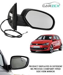 car volkswagen side view electric car side view mirror full volkswagen polo online in