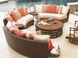 most comfortable outdoor furniture luxury outdoor patio