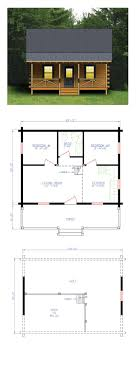 best cabin floor plans best 25 cabin plans ideas on small cabin plans cabin