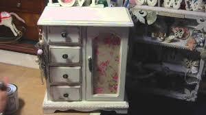 rust oleum chalky finish furniture paint i loooooove it youtube