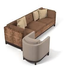 Sofa For Lobby Model Contemporray Lobby Sofa