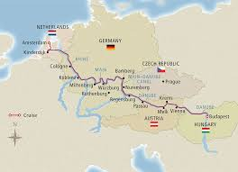 viking river cruises viking ve grand european tour budapest to