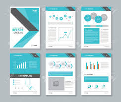layout template en français annual report layout template royalty free cliparts vectors and