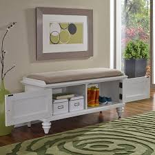 Livingroom Storage Shop Indoor Benches At Lowes Com