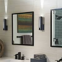 Bathroom Wall Sconces Bathroom Lighting Ceiling Light Fixtures U0026 Bath Bars At Lumens Com