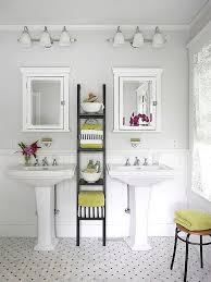 bathroom storage ideas for small bathrooms creative small bathrooms oval white porcelain sink hanging best