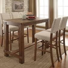 rectangle pub table sets lancaster pub table set wayfair