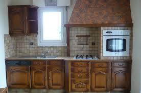 relooker une cuisine en bois repeindre cuisine en chene cheap relooking cuisine ud relooker