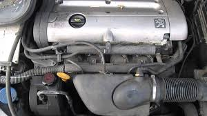 peugeot 206 cc 2 0 petrol engine 81k miles youtube