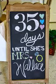 wedding banner sayings wedding bridal shower chalk board quotes and ideas hopelessly