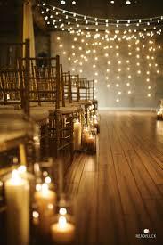 21 intimate wedding ideas using candles modwedding