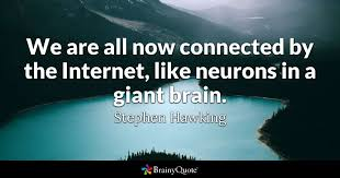 Quotes About Being Blinded By Love Stephen Hawking Quotes Brainyquote