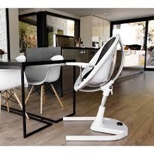 chaise haute b b occasion stupéfiant chaise haute bébé occasion chaise haute bb moon 2g de