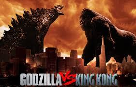godzilla wallpapers most viewed king kong vs godzilla wallpapers 4k wallpapers
