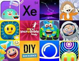 13 apps for kid scientists parentmap