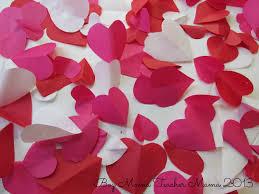 boy mama simple and pretty valentine heart banner boy mama