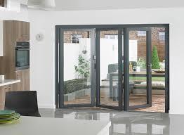 Patio Bi Folding Doors Exterior Bifold Doors Folding Patio Fold Residential2 Glass Bi