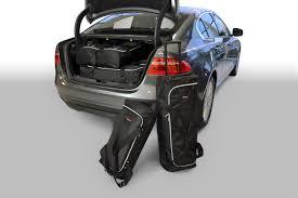 jaguar cars 2015 xe jaguar xe x760 2015 present travel bag set