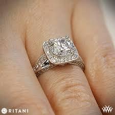 ritani engagement rings ritani masterwork engagement ring 2051