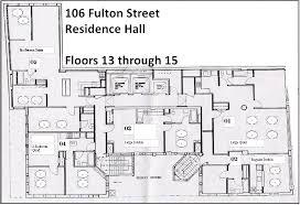 princeton housing floor plans princeton university undergraduate housing floor plans house plans