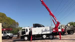 elliott h 70 sign crane for sale youtube