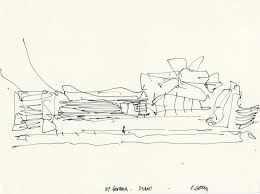 frank gehry is still building his legacy surface
