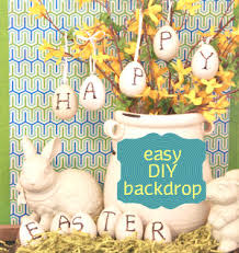Easter Backdrops Diy Photography Backdropdiy Show Off U2013 Diy Decorating And Home