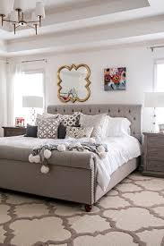 style your bed like a pro with these simple tips and tricks
