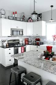 Kitchen Accents Ideas Black And Home Decor Wonderful Black And Kitchen Decor And